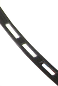 Avolinja 300 ohm, slotted ribbon cable, ladder line