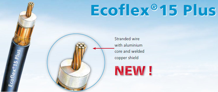 Ecoflex 15 PLUS Heatex